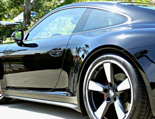 5 reasons you should get ceramic coating for your car