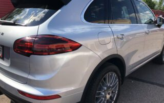Paint Chip Repair at Pro Auto Spa in Colorado Springs