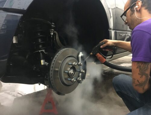 When Would I Need Wheel Repair vs Wheel Replacement for My Car?