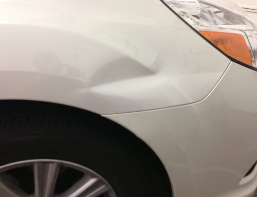 What To Know About the Paintless Dent Repair Process In Colorado