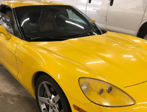 Protect your car with Ceramic Coating in Colorado