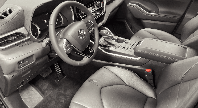 Reasons to Have Your Car's Interior Pro Auto Detailed